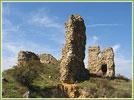 Castillo - Casa Rural San Pedro