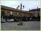 Plaza Saldaña - Casa Rural San Pedro