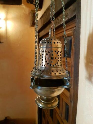 Detalles sala recibidor posterior al zaguan y común a ambas (1)