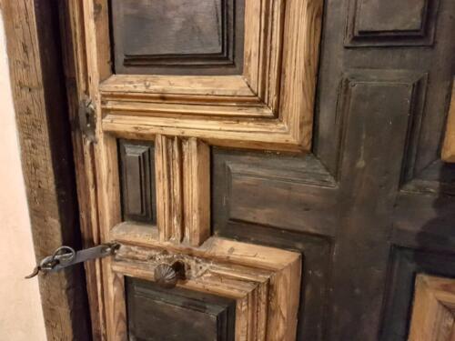 Detalles sala recibidor posterior al zaguan y común a ambas (2)