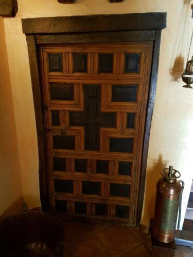 Detalles sala recibidor posterior al zaguan y común a ambas (3)