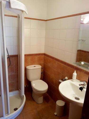 Habitación 04 Rincón San Pedro I