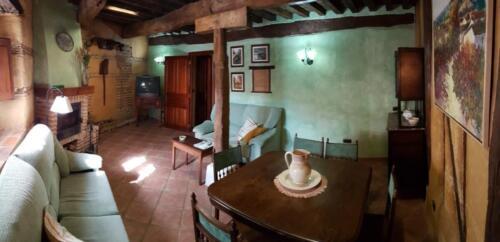 Salón Abaja  en Rincón de San Pedro II (2)