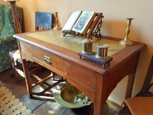 Sala lectura y previo en Rincón de San Pedro II (2)